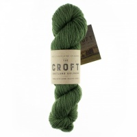 West Yorkshire Spinners Croft Shetland Colours 100g - Feltar